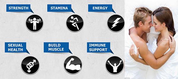 Testogen France - Safe Testosterone Booster Supplement Testogen Guide